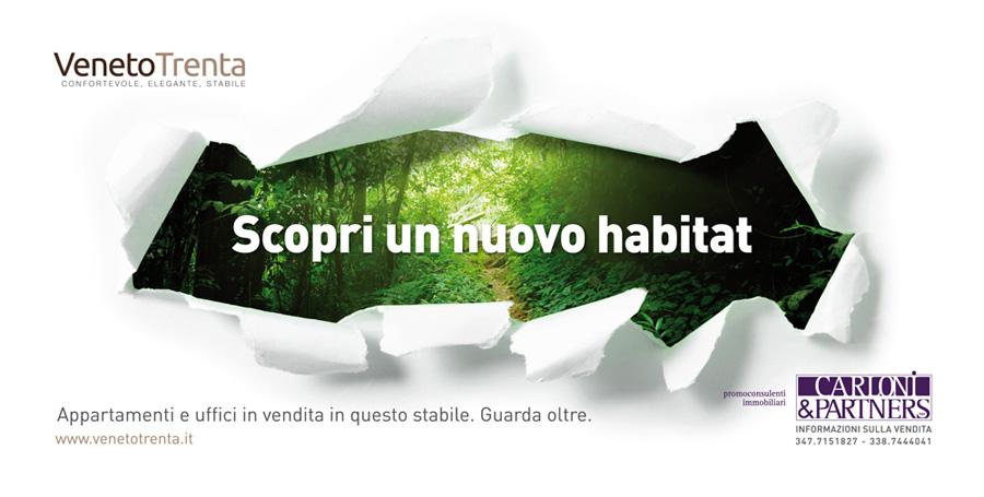 Advertising Veneto Trenta