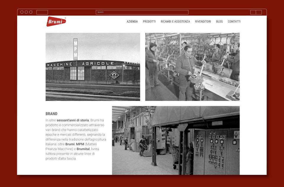 ADDD | Brumi - Azienda siciliana produttrice di macchine agricole professionali